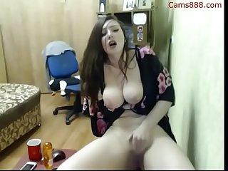 Big Boobs woman play ohmibod 0914 cams888 period com