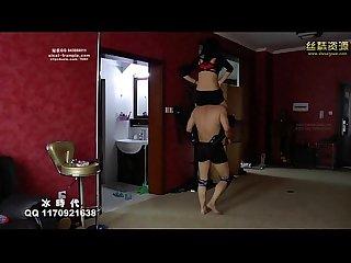 Chinese femdom 561