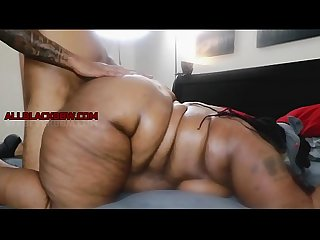 BIG TITTY BIG BOOTY CHOCOLATE AMAZON SSBBW BACKSHOT