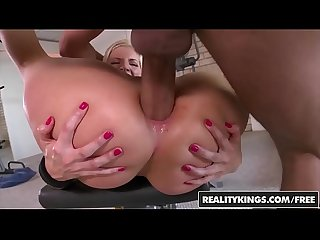 RealityKings - Monster Curves - (Ashley Fires, Voodoo) - Body Check