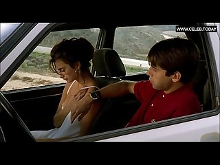 Penelope cruz topless sex scenes teen girl sexy jamon jamon 1992