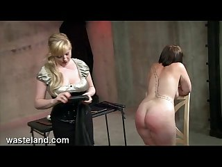 Wasteland bondage sex movie bad teacher pt 1