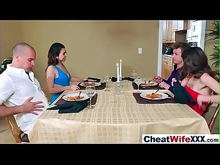 Melissa riley naughty cheating wife hard banged on tape movie 20