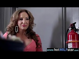 Superb Milf (richelle ryan) Like Big Mamba Cock And Enjoy Hard Intercorse mov-22