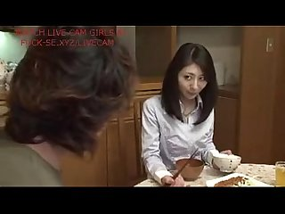 Asian mother fucked by a neighbor camturbate me