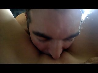 Pussy licking 6