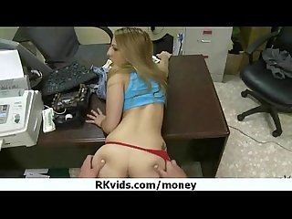 Wanna do sex for money 15
