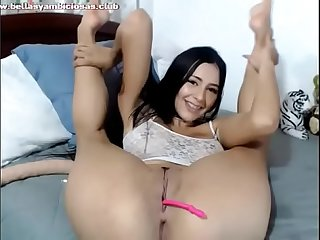 Colombian show dildo perlalovers in cam4 www bellasyambiciosas club