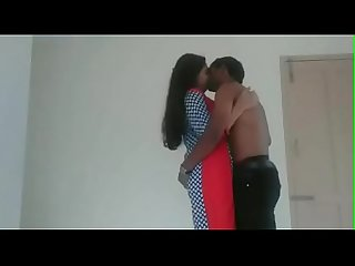 Desi horny bhabhi fingering and fucking by devar