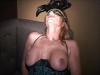 Big clit masked milf has 2 cums sucked standing flat on back longest upload
