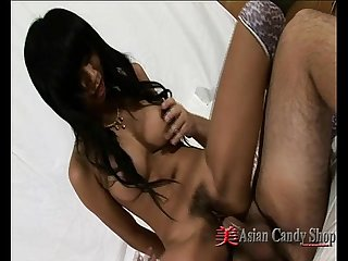 Asians sluts cock sucking and fucking