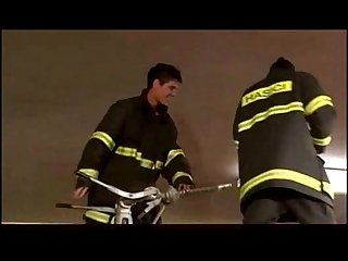 Hardcore - Horny Firemen in Hot Pumping Scene