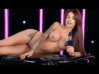 Indian priya young on red light central tv