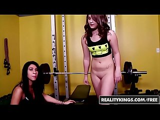Realitykings money talks lpar bruno dickenz comma esmi lee rpar love a lifter