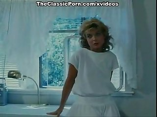 Ginger lynn allen lois ayres gina carrera in classic sex movie