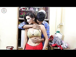 Big boobs indian Bhabhi fucked hotshortfilms com