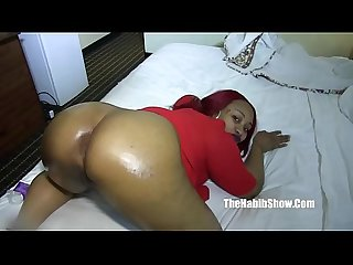 phat booty juicy anal layla red freak ho