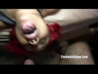 Laylared can suck dick lick balls fuck that pussy