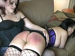 ms holly spanks her escortgirl - free full videos www.redhotsubmission.com