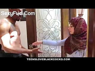 TeensLoveBlackCocks - Pakistani Teen Loves BBC--SexyFudi.Com