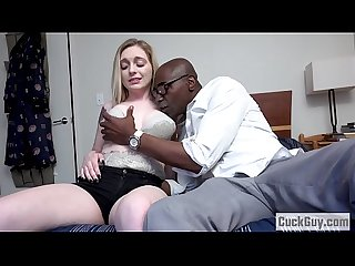 Husband caught on her wife sucking a bbc casey ballerini