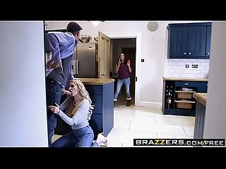 Brazzers mommy got boobs amber jayne danny d dont fuck the mother trailer preview