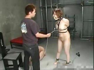Asian slaves