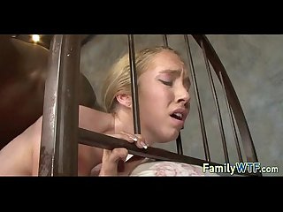 White daughter black stepdad 272