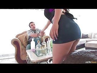 Thai milf pornstar jessica bangkok straddled the young white boy