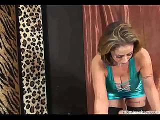 Big titty step mom handjob vert momteachsex period com