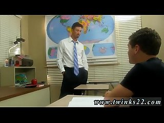 Small boys in sex first time danny brooks finds his student max