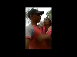Indian married sister outdoor fuck video
