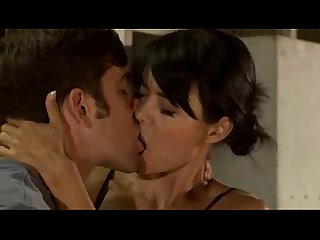Dana Vespoli Best Video
