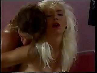 Very beautiful blonde helen duval Hot anal and cum eating enjoying alex sanders