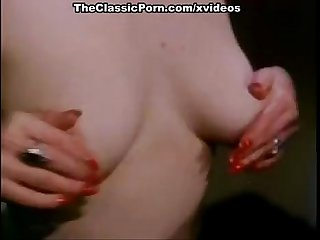 Bambi woods comma robert kerman comma ashley welles in classic xxx movie