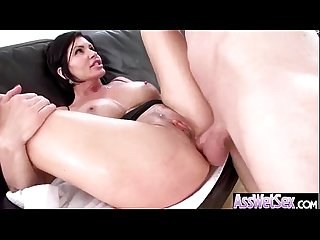 (shay fox) Big Round Butt Girl Take It Deep In Ass video-28