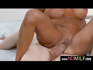 Banging Hot Milf(Tegan James) 05 video-02