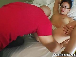 Brandi belle oral sex