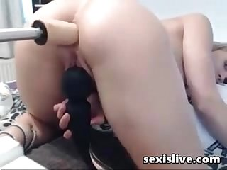 My sister takes it in the ass www girls4cock com siswet19