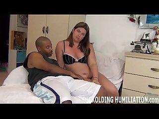 I deserve a bigger orgasm than you can deliver