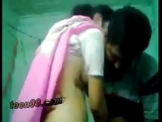 Indian brother sister fucking alone in the home teen99 x264