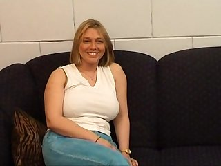 Bijstandsmoeder nl Kimberly mature big tits amateur milf