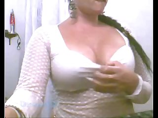Laura blondihot Colombiana culona bien arrechona