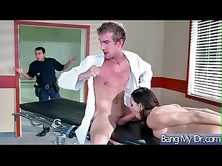 Ariella ferrera lovely patient seduce doctor and hard bang clip 04