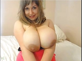 Huge melons webcam big boobs porn erickdarkebadass com