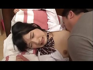 Tiny Young Japanese Schoolgirls Fucked Hard By Mix Of Step-Dads - Part 2