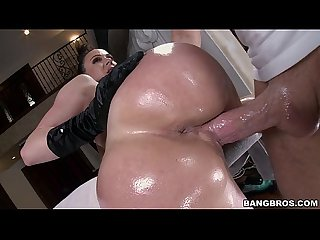 Amazing oiled sex with kendra lust