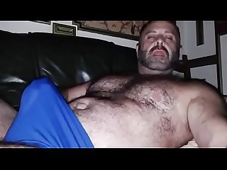 Muscle Bear