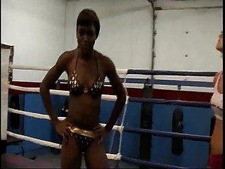 Black panther lpar oyeta rpar Wrestling