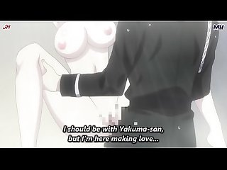 Hentai sweet punishment 05 japonhentai